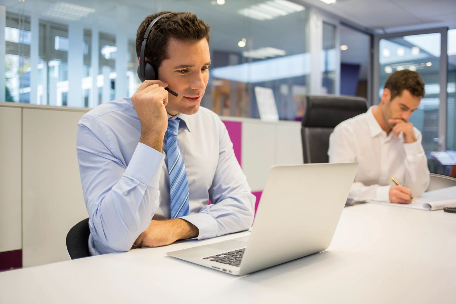 Telemarketing Audit and Compliance