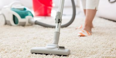 local carpet cleaner Oxted