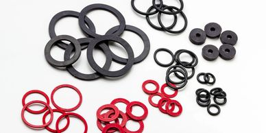 Industrial construction seals & gaskets