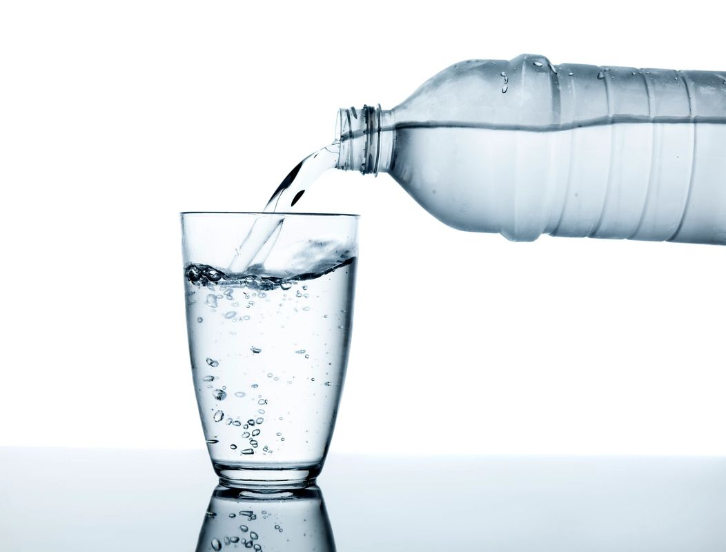 Drink Plenty of Water Daily
