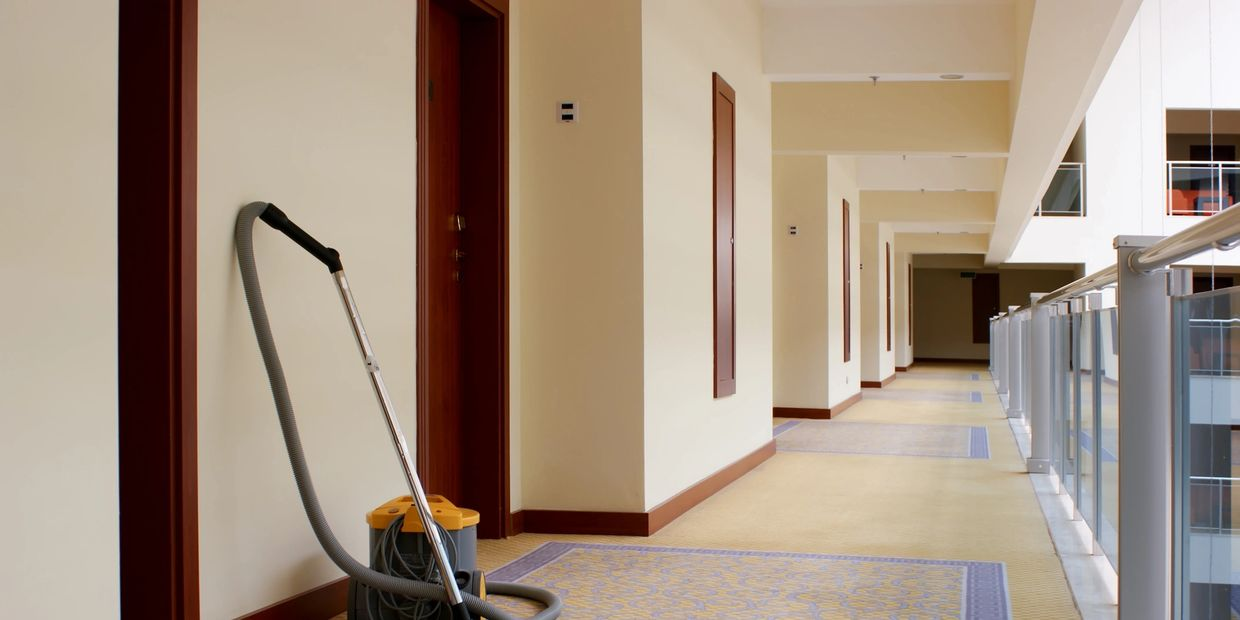 Commercial Tile Cleaning Service Lake Nona, FL