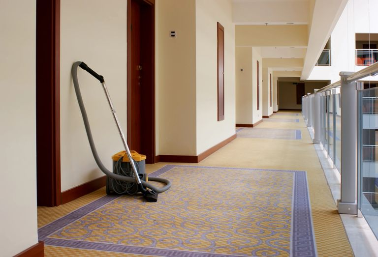 Janitors N Maids professional cleaning services in San Antonio, TX