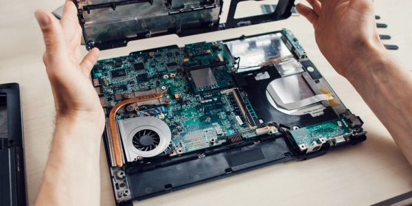 laptop repair phoenix arizona