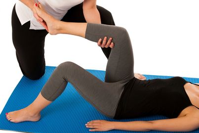 Physiotherapy in Whetstone, Barnet , Finchley