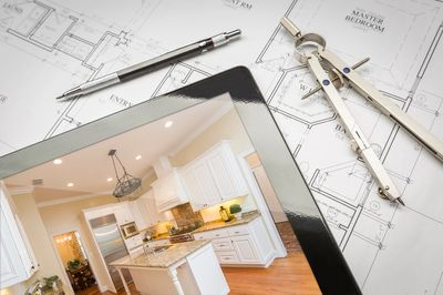 We will help you make your dream home a reality.