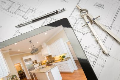 Our renovation services consultation