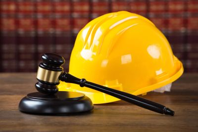 The hat of a someone that is an industrial gas expert witness