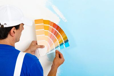 Haran Painting LLC is a family owned & operated painting company, Merrimack NH & Chelmsford MA.