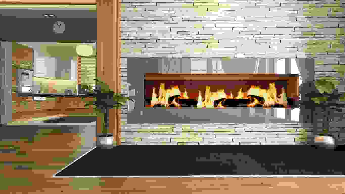 Fire Place comfortable