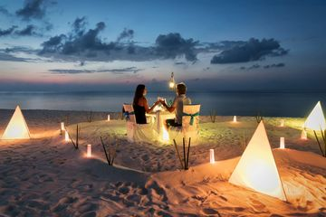 Romantic Getaway                105/night
