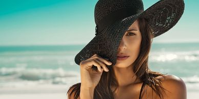 UV exposure can lead to premature aging and hyperpimenttion.