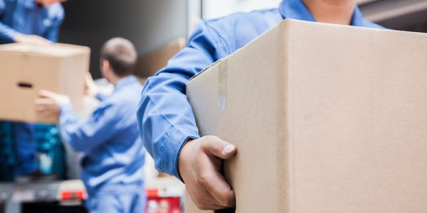 Boston Movers, Wicked Smart Movers, Affordable Movers in Boston