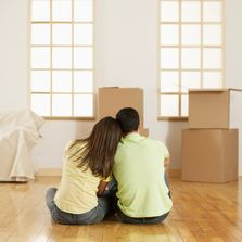 house moving man and van hire London