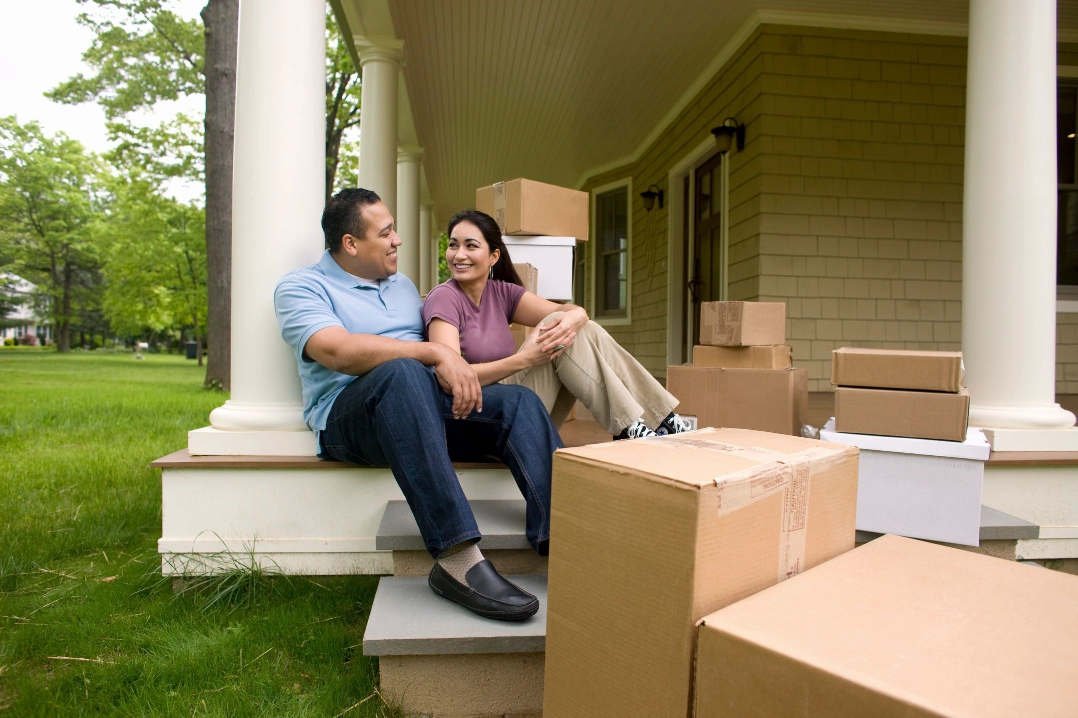 top moving company in Chicago