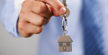 Expunction can help with finding good housing