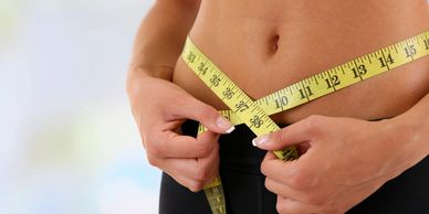 Body contouring helps lose inches