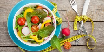 Lose weight the supportive medical nutrition way.