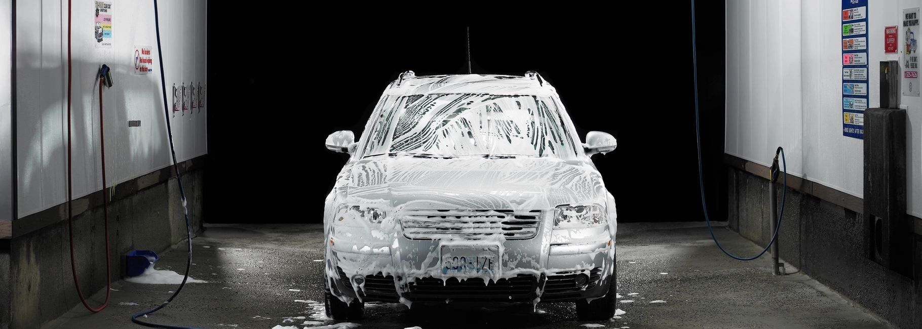 H h manufacturing distributing self serve car wash equipment car wash self serve equipment solutioingenieria Gallery