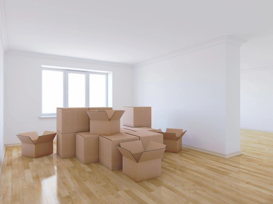 Gold Coast interstate long distance removalist