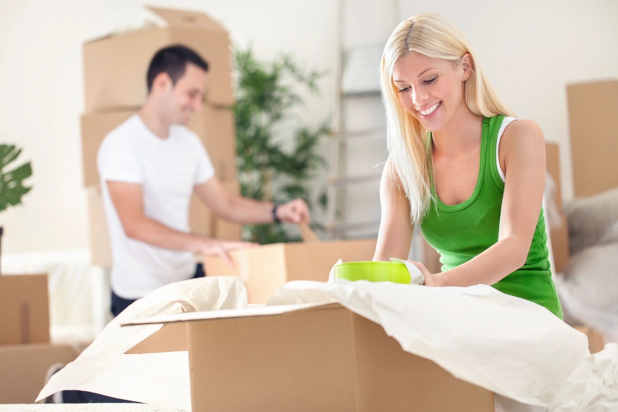 White Box Mobile Storage - Storage, Moving, Storage Units