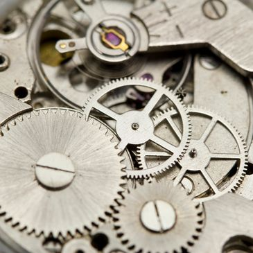 Watches and watch repair including battery replacement