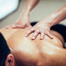 deep tissue Massage south Morang