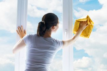 There is nothing more appealing about your house than having it in clean& pristine condition.