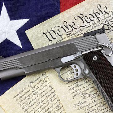 95 Bravo Arms And Gunsmithing - Home
