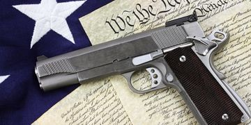 GUN PURCHASE PERMITS AND CHP APPLICATIONS