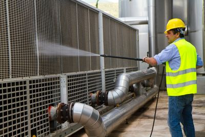 commercial pressure washing, commercial pressure washing in miami, commercial pressure cleaning