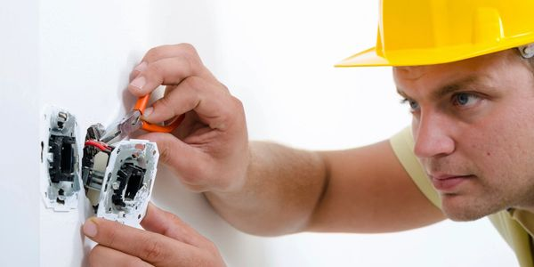 Repair and replace electrical devices