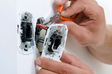 Electrical Service & Repairs