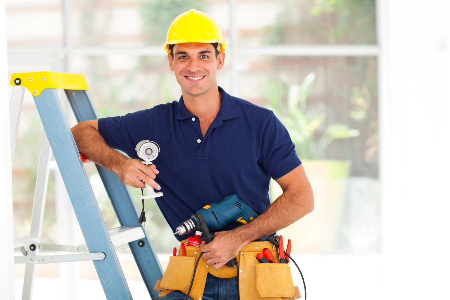 Fully trained Electricians ready to help