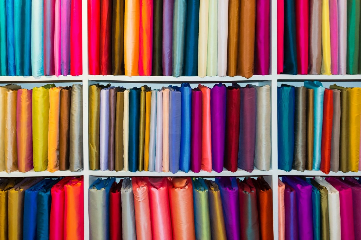 Fabric, cloth, colour, sheets, batts