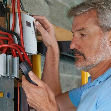 ELECTRICIAN WEBSITES