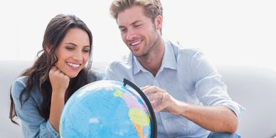 Working Vacation Program  for  ages 18-35. Fund your vacation with temporary work in Canada.