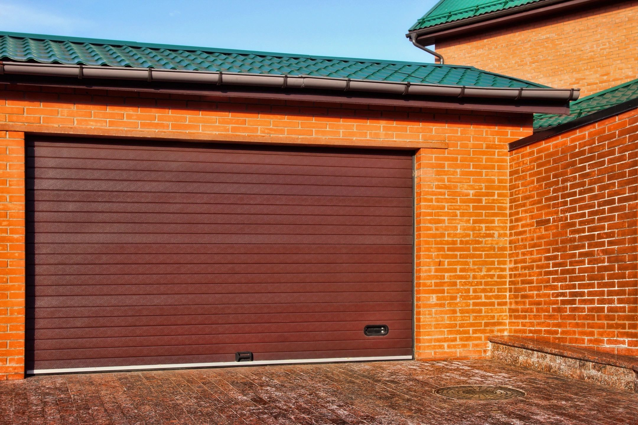 Salt Lake City Garage Doors Maintenance