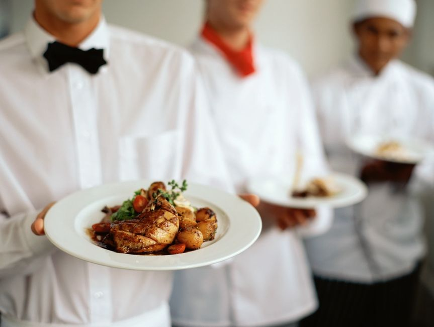 Catering Service NYC Our food reflects our commitment to exceptional quality.