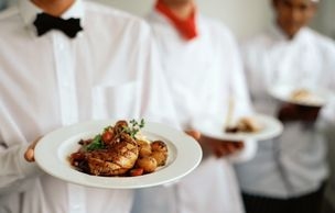 Private chef  chef services custom menu romantic dinner