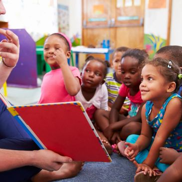 Head Start - Early Childhood Learning Center of Greene County