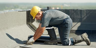 Tampa Bay Commercial roofing contractor