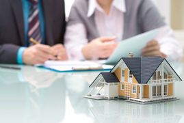 Real Estate Mortgage Investment