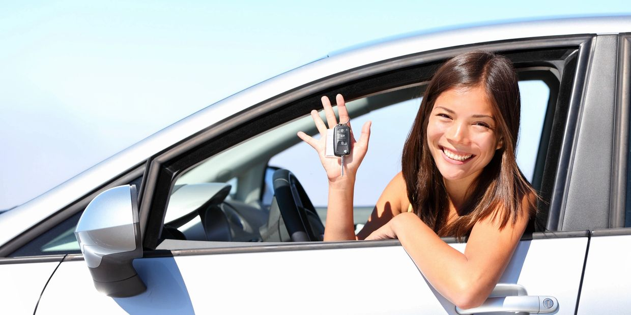 Drive Test Now - 3rd Party Testing Services, Driving School