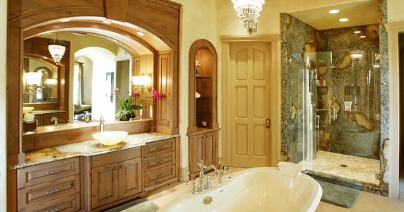 BATHROOM REMODELING, HOME IMPROVEMENTS