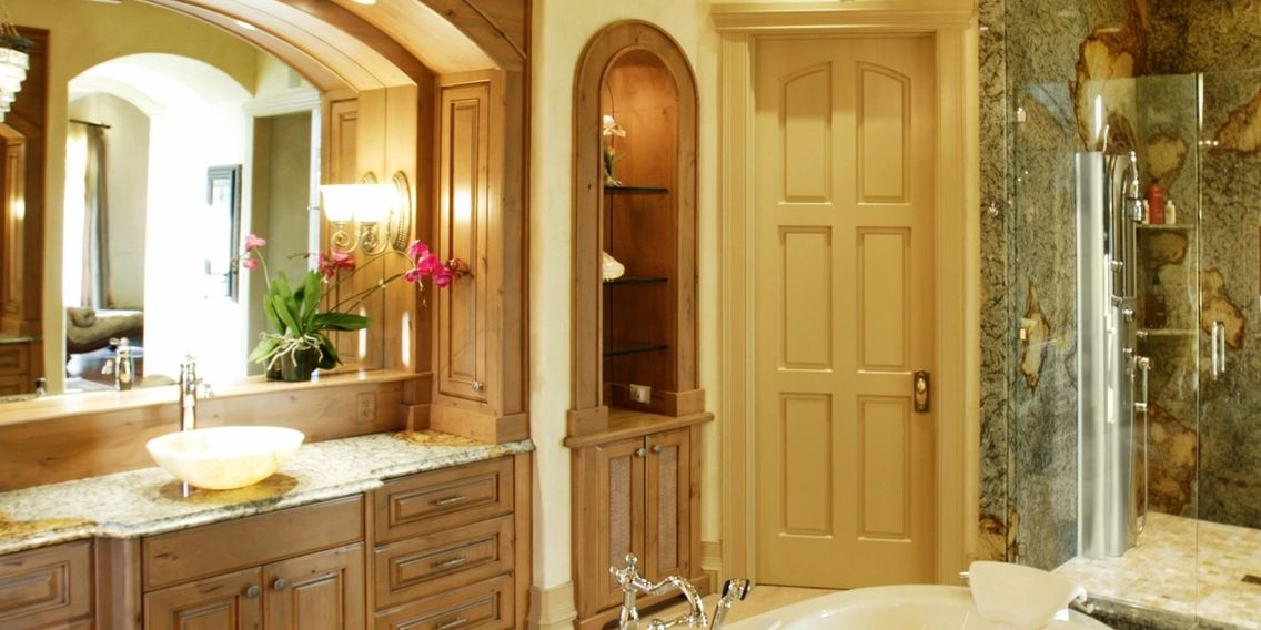 Bathroom Remodeling In Chesapeake The Home Pros The Home Pros - Bathroom remodeling chesapeake va