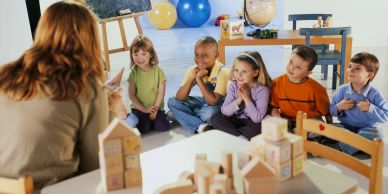 Preschool classes are welcome at Tender Years Academy Daycare Center (Child care provider).