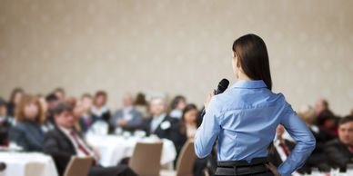 seminars engaging leaders and project teams business functions, industries and countrie