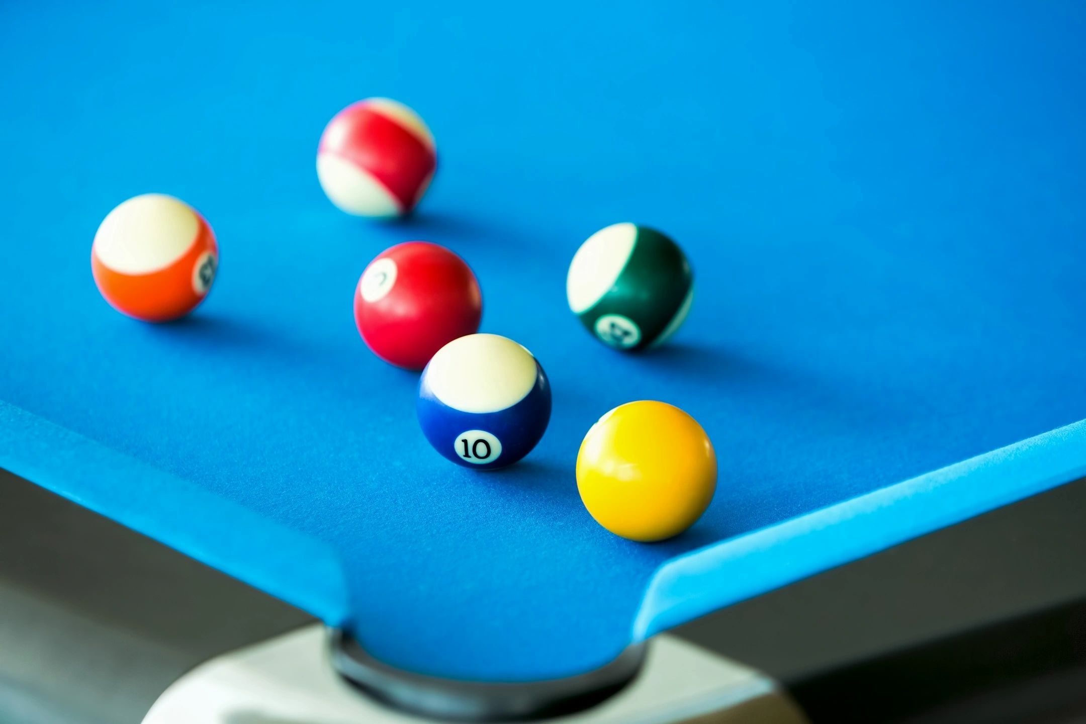 American CueSports Alliange (ACS) Indiana State Association