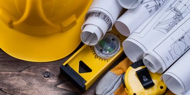 construction services, commercial, residential