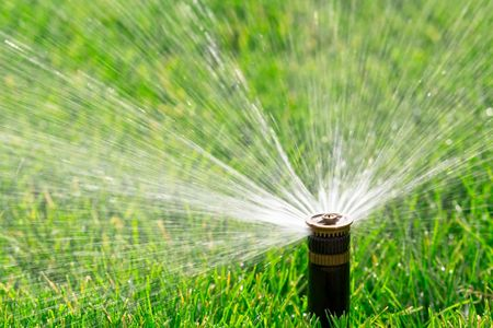 MHS knows Irrigation is a key factor in the success of a healthy lawn. We can also help with that!